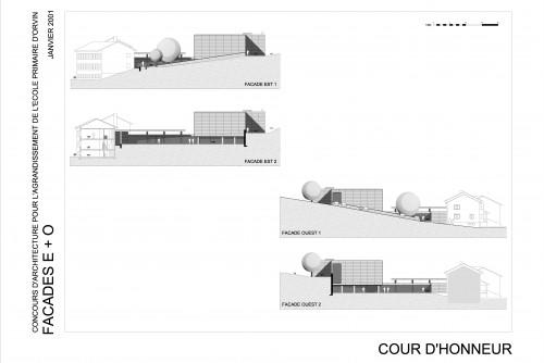 Commune-d-Orvin-13-689-006 - façades est-ouest